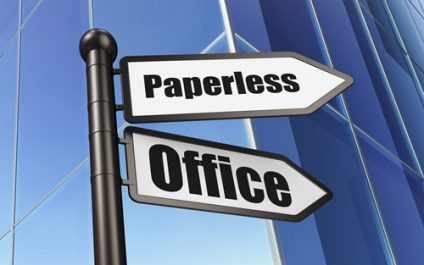Document management software: secure advances in a global business world