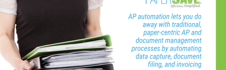 4 Benefits of AP automation for SMBs