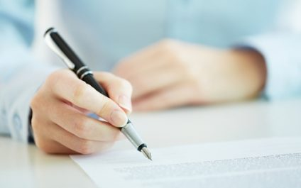 E-signature hesitations also cause misgivings about paperless offices