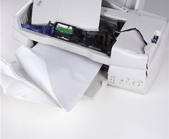 How to make document scanning applicable, easy
