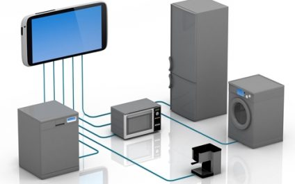 The infrastructure side of document management