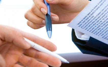 Future-proofing your business with paperless solutions
