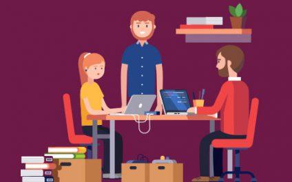 5 Key benefits of document management for nonprofits