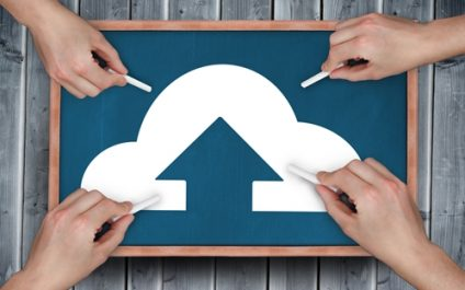 Trends in document management: An earnest push toward the cloud