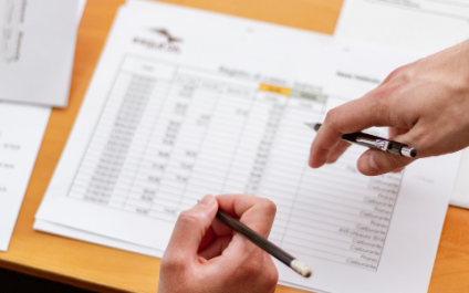 The true cost of paper-centric document management