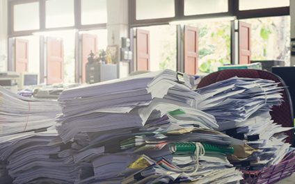 Virtual spring cleaning tips for businesses