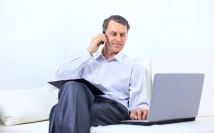 Businesses appreciate companies, individuals who make paperless easier