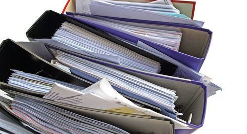 Paperless document management offers environmentally friendly way to cut costs