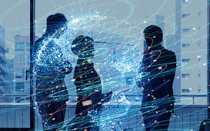 Securing your finance firm's digital transformation