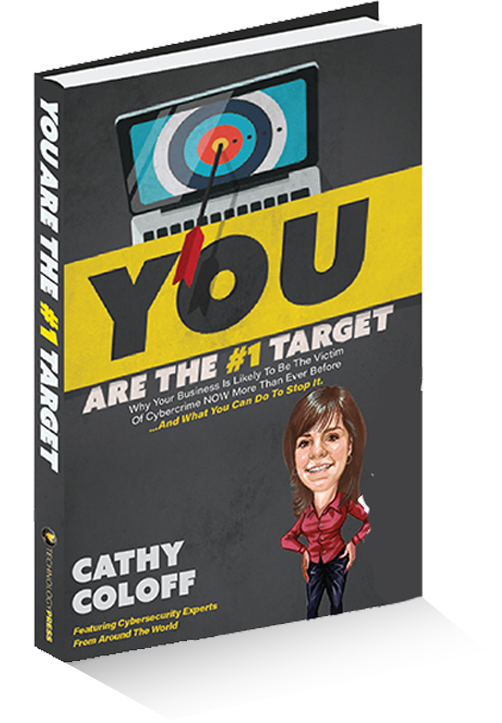 YOU Are the #1 Target