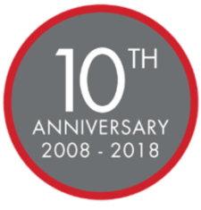 10 Years and Counting!