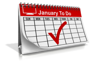 9 Things to do to Your Computer Network During the Quiet Month of January