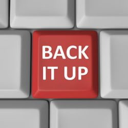 Protect Your Business and Client Information with Backup and Disaster Recovery Planning