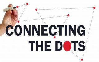Connecting the Dots with Technology