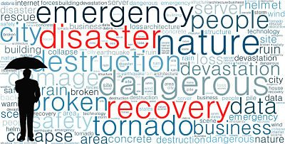 Is Your Business Disaster Ready?