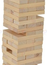 Organizing Your Virtual Jenga Tower