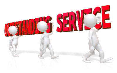 Client-Service-Oriented Firms Choose IT Radix for IT Support and Consulting Because They Want the Best Service Too