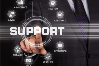 The Pitfalls of Relying on One-Person IT Support