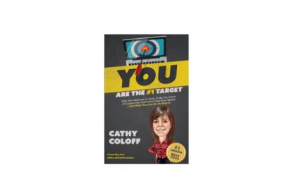 Cathy's Corner – October 2019