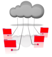 "Build Your Own ""Cloud"" and Maintain Security & Control"