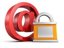 Clamp Down Email