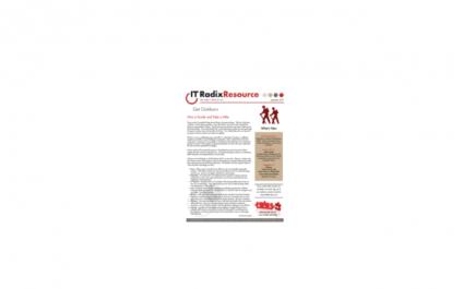 September 2019 IT Radix Resource Newsletter