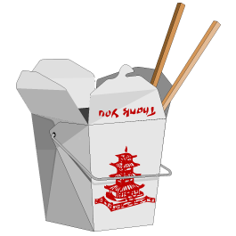 Servers… The Dine In or Take Out Dilemma