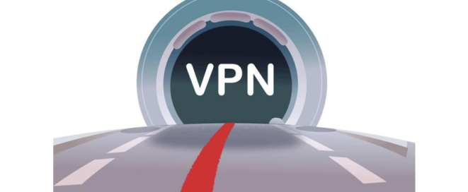 Get Tunnel Vision with a Virtual Private Network (VPN)