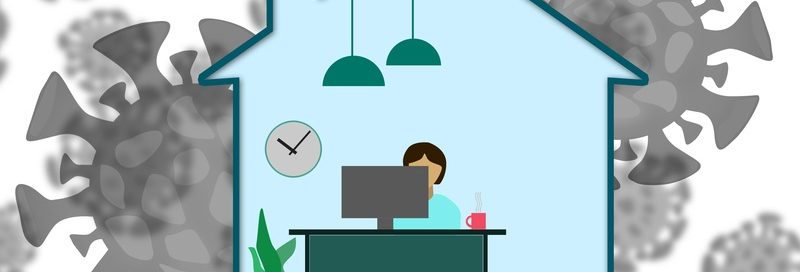 How to Quickly Shift to a Work-From-Home Business Model to Maximize Productivity in Today's Coronavirus Environment