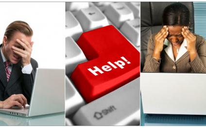 Password Solution to Avoid Headaches!