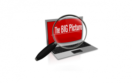 See the BIG Picture With the Microsoft Magnifier Tool