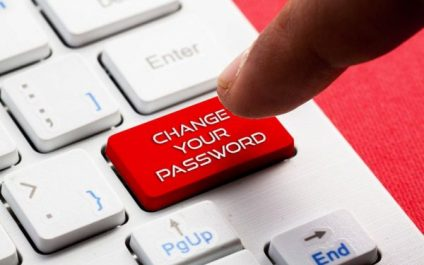 Change Passwords Frequently and Stay Ahead of Hackers