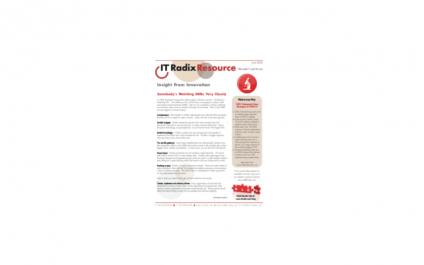 June 2020 IT Radix Resource Newsletter