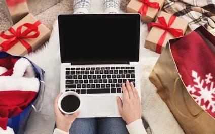 'Tis the season to stay safe online!