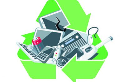 Electronic Waste Recycling Benefits