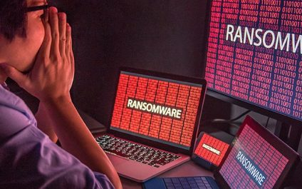 When You're Under Attack by Ransomware