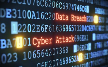 Are You a High-Risk Business for Cyberattacks?