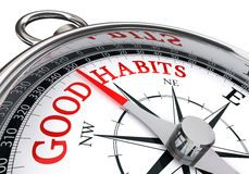 The New Year and Good IT Habits