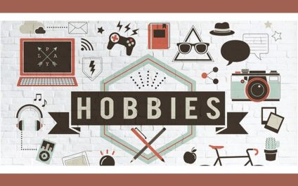 Hobbies Are Big Business
