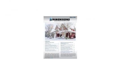 IT Radix Published in NJBA Dimensions Newsletter (Winter 2021)