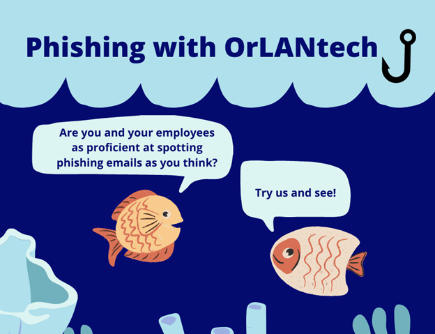 Phishing-with-OrLANtech-Website