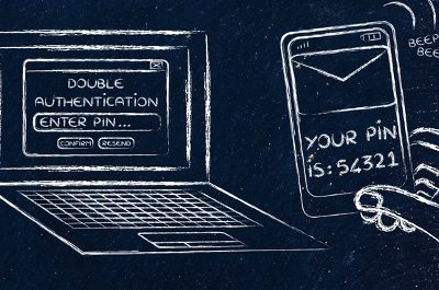 Tip of the Week: What to Do When Passwords aren't Strong Enough to Secure Your Data