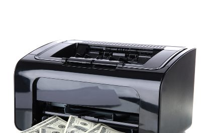 3 Technologies That Make it Totally Possible to Trash Your Printer