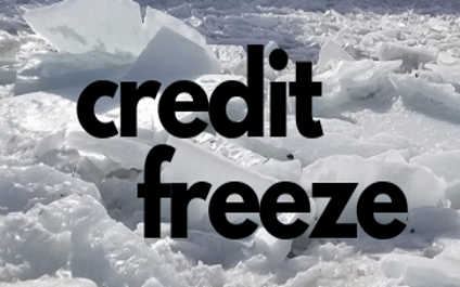 Are you worried about identity theft? Consider a credit freeze.