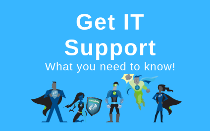 Get IT Support