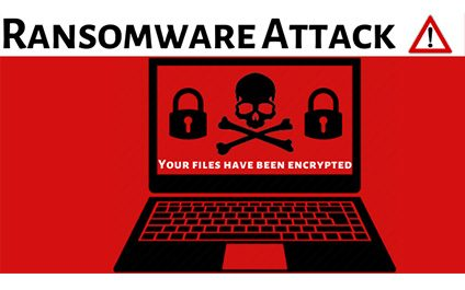 Ransomware – What to do when you are attacked