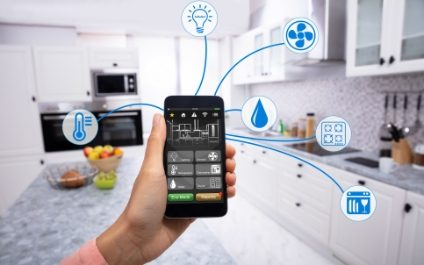 Securing your smart home and IoT devices