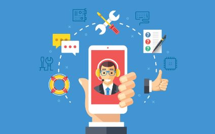 Understanding tech support scams