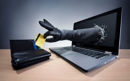 How can I protect my online identity?  With these important security tips, safeguard yourself now