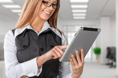 Are Mobile Devices in the Workplace Worth the Risks?
